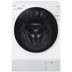 ドラム式洗濯乾燥機(洗濯11.0kg/乾燥6.0kg/左開き) FG1611H2WNS ホワイト(標準設置無料)