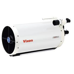 ビクセン 天体望遠鏡用鏡筒 VMC260L(WT) 鏡筒