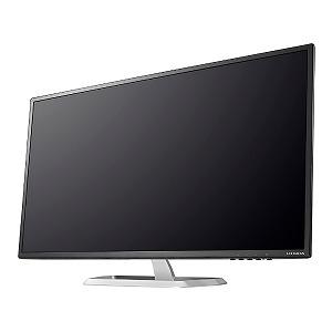 I・O・DATA 31.5型ワイド 液晶ディスプレイ 広視野角ADSパネル採用 DisplayPort搭載 LCD-DF321XDB