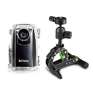 BRINNO 【建設現場用】タイムラプスカメラ BCC200