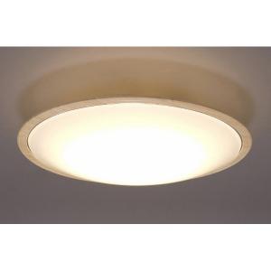 アイリスオーヤマ LEDシーリングライト ウッドフレーム 12畳調色 CL12DL5.1KWFU