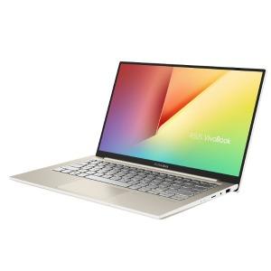 ASUS ASUS VivoBook S13 S330UA-8250 アイシクルゴールド(送料無料)