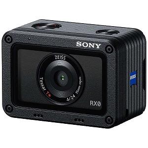 ソニー コンパクトデジタルカメラ Cyber-shot(サイバーショット) DSC-RX0(送料無料)