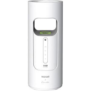 マクセル アロマディフューザー機能付き除菌消臭器「オゾネオ アロマ」 MXAP-FA100