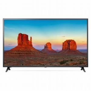 LGエレクトロニクス 60V型 /4K対応液晶テレビ 地上・BS・110度CSデジタル 60UK6200(標準設置無料)
