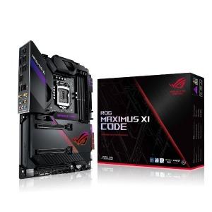 ASUS ゲーミングマザーボード [ATX /Socket 1151] ROG MAXIMUS XI CODE(送料無料)