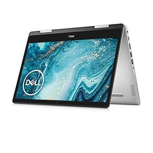 デル ノートパソコン Inspiron 14 5000 2-in-1 シルバー [14.0型 /intel Core i3 /SSD:250GB /メモリ:4GB /2018年11月モデル]