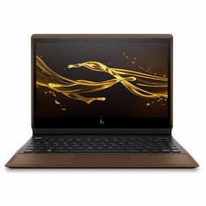HP ノートパソコン 13-ak0017TU [13.3型 /intel Core i7 /SSD:512GB /メモリ:8GB /2018年12月モデル](送料無料)