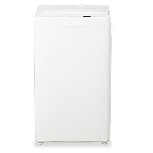 タグレーベル バイ アマダナ 全自動洗濯機 TAGlabel by amadana[洗濯4.5kg] AT-WM45B-WH ホワイト(標準設置無料)