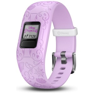 ガーミン vivofit jr2 Disney Princess Purple 010-01909-69