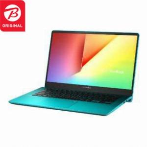 ASUS 14.0型ノートパソコン VivoBook S14 S430UA-FGBKS ファーマメントグリーン