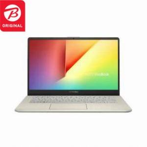 ASUS 14.0型ノートパソコン VivoBook S14 S430UA-IGBKS アイシクルゴールド