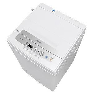 アイリスオーヤマ 全自動洗濯機 5.0Kg IAWT502E(標準設置無料)