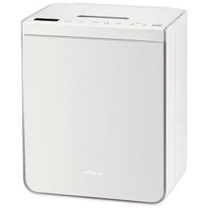 日立 ふとん乾燥機 HFK-BK700 パールホワイト
