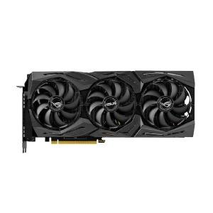 ASUS グラフィックボード ROG-STRIX-RTX2080TI-O11G-GAMING [GeForceシリーズ]