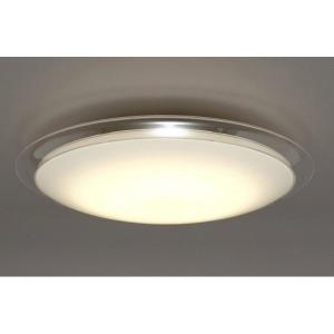 アイリスオーヤマ LEDシーリングライト 12畳調色 AIスピーカー CL12DL6.0AIT