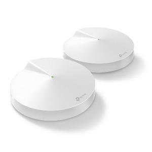 トライバンドメッシュネットワークシステム 2ユニット  AC2200 トレンドマイクロ Home Care対応 3年保証