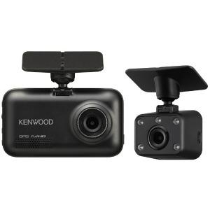 ケンウッド スタンドアローン型車室内撮影対応2カメラドライブレコーダー. DRV-MP740
