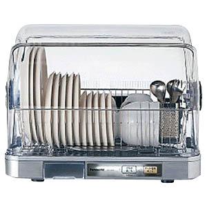 パナソニック 食器乾燥器(6人分) ステンレス FD‐S35T4‐X