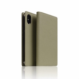 ROA iPhone XS 5.8インチ用 Full Grain Leather Case SD13657I58(キャラ