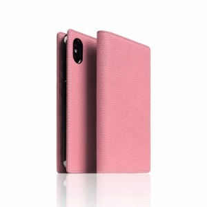 ROA iPhone XS 5.8インチ用 Full Grain Leather Case SD13659I58(ライト
