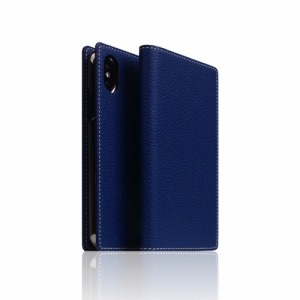 ROA iPhone XS 5.8インチ用 Full Grain Leather Case SD13663I58(ナイヒ