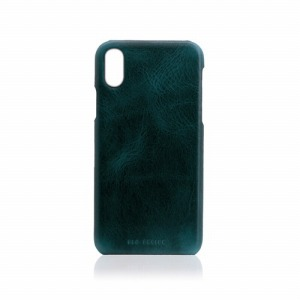 ROA iPhone XS Max 6.5インチ用 Badalassi Wax Bar case SD13730I65(グリ