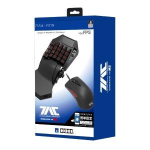 HORI タクティカルアサルトコマンダー メカニカルキーパッドタイプ M2 for PlayStation4 PS4-119