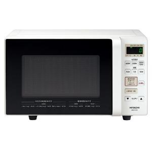 日立 単機能レンジ HMR-FS182 ホワイト(送料無料)