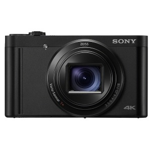 ソニー コンパクトデジタルカメラ Cyber-shot(サイバーショット) DSC-WX800