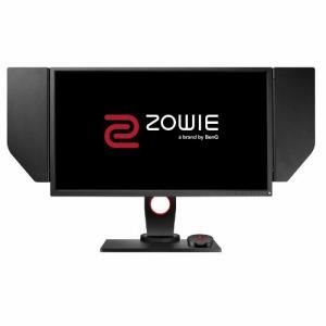 BENQ ZOWIE XL2536 144Hz対応 24.5型 e-Sportsディスプレイ XL2536 ダークグレイ