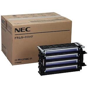 NEC 「純正」ドラムカートリッジ PR-L5700C-31