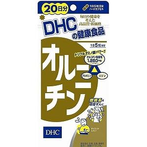 DHC オルニチン 20日分100粒 DHC20ニチオルニチン100ツフ