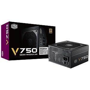 ATX電源 V750 Semi-Modular(750W) RS750-AMAAG1-JP [PC電源]