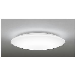 オーデリック LEDシーリングライト [12畳 /昼光色~電球色 /リモコン付き /52W] OL251601