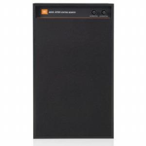 JBL ブックシェルフスピーカー JBL4312GBLKL ブラック [1本 /3ウェイスピーカー]