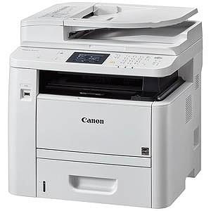 Canon A4モノクロレーザー複合機[無線&有線LAN/USB2.0]  MF417dw