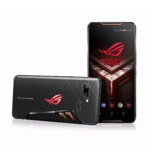 ASUS SIMフリースマートフォン ROG Phone Series 6型 ZS600KL-BK512S8 ブラック