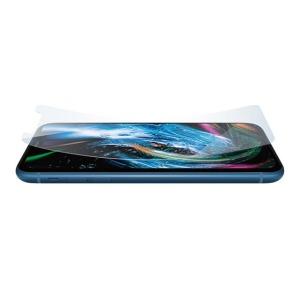 合計3 980円以上で送料無料 更に代引き手数料も無料 パワーサポート AFP Crystal Film iphone 品質保証 XR PUK-01 For 当店は最高な サービスを提供します