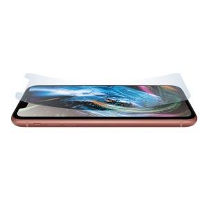 合計3 980円以上で送料無料 更に代引き手数料も無料 パワーサポート Antiglare PUK-02 お歳暮 XR 当店一番人気 Film iphone For
