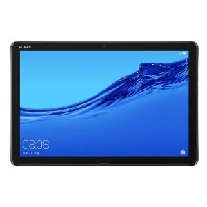HUAWEI Androidタブレット MediaPad M5 Lite 10 BAH2-W19 スペースグレー [10.1型/ストレージ:32GB/Wi-Fiモデル]