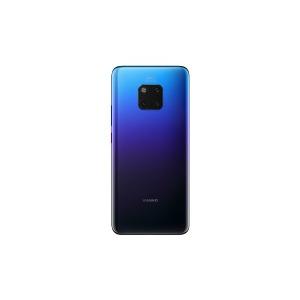 HUAWEI SIMフリースマートフォン「51093BPM」 Mate 20 Pro トワイライト