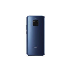 HUAWEI SIMフリースマートフォン  「51093BPK」 Mate20Proミッドナイトブルー