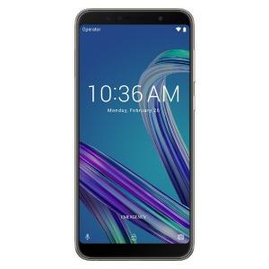 ASUS SIMフリースマートフォン Zenfone Max Pro M1 ZB602KL-SL32S3 メテオシルバー