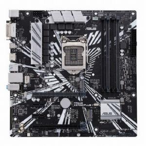 ASUS マザーボード PRIME Z370M-PLUS II [MicroATX /Socket 1151]