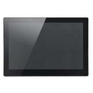 センチュリー 10.1インチマルチタッチ対応 USB3.0モニター LCD-10000UT