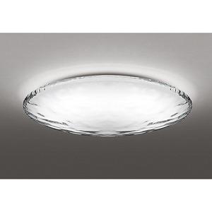オーデリック LEDシーリングライト [6畳 /昼光色~電球色 /リモコン付き] OL291350
