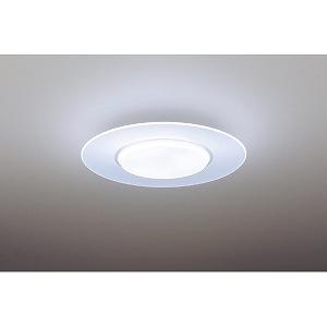 パナソニック リモコン付LEDシーリングライト HH-CD0894A [8畳 /昼光色~電球色 /リモコン付き]