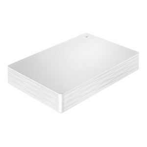 I・O・DATA 外付けHDD カクうす Lite ホワイト [ポータブル型 /2TB] HDPH-UT2DWR