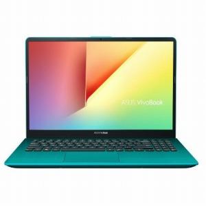 ASUS ノートパソコン VivoBook S S530UA-825FG ファーマメントグリーン